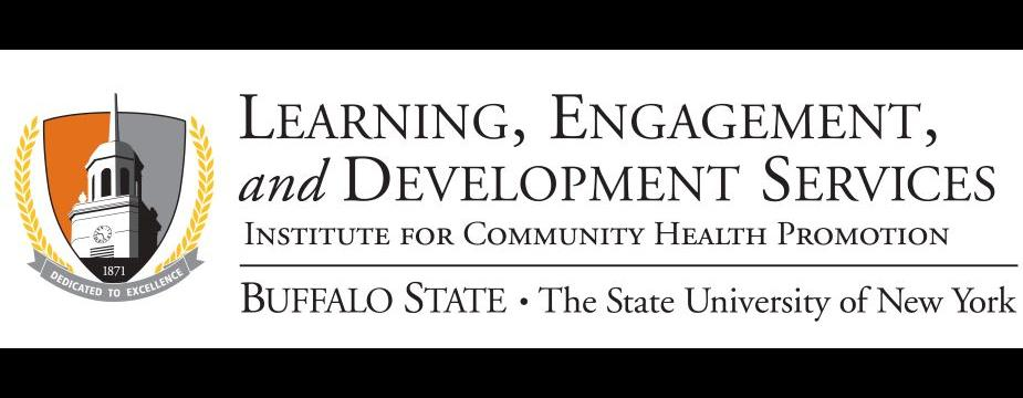 Learning, Engagement and Development Services logo