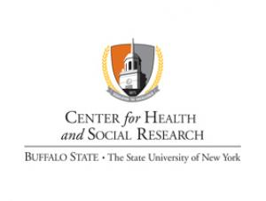 Center for Health and Social Research logo